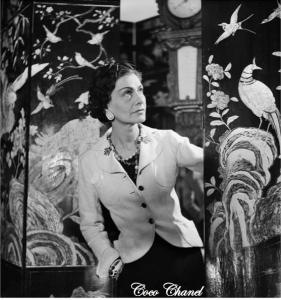 Coco Chanel, luxury